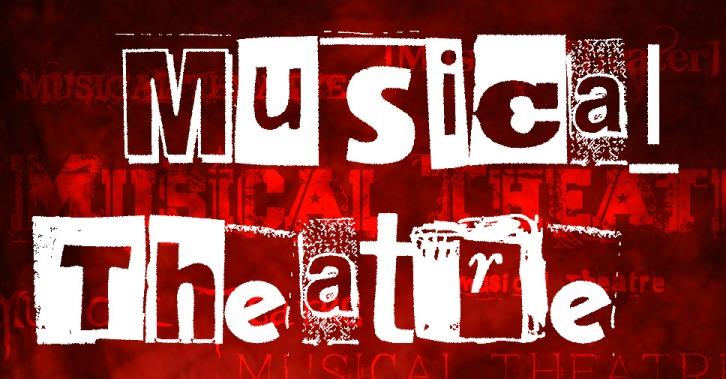 Music Program Clipart